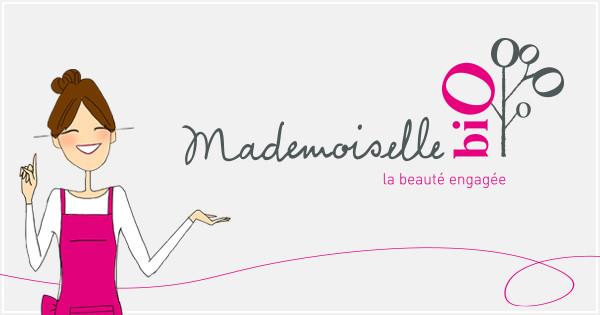 Oups j'ai craqué au biotydays de Mademoiselle Bio