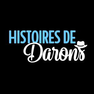 Histoires de Darons par Fabrice Florent - Podcast parentalité